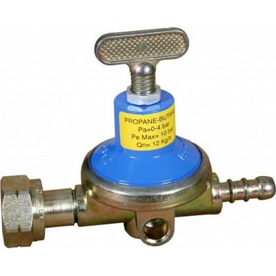Mondial Ρυθμιστής πίεσης υγραερίου (12kg/h)